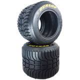 "Dunlop KT 14 W13 | 6"" Rear 