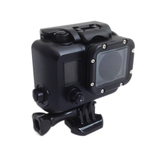 Camera Case | Hero 3 | Hero 3+ | Hero 4 | Housing | Black