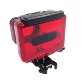 Camera Case | Hero 3 | Hero 3+ | Hero 4 | Housing | Red
