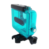 Camera Case | Hero 3 | Hero 3+ | Hero 4 | Housing | Teal