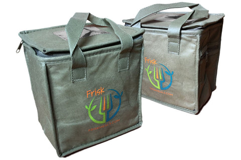 Insulated Lunch Totes