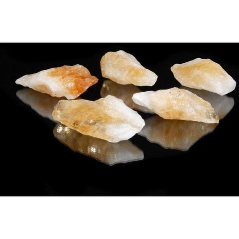 Citrine Crystals for Depression
