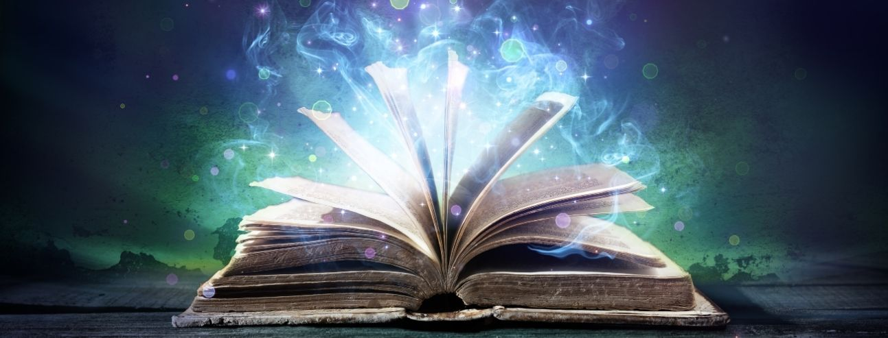 Metaphysical New Age Library