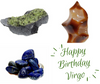 10% Off Virgo's Favorite Stones