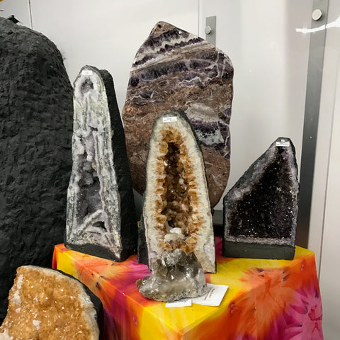 Crystals By Nature - Store Front