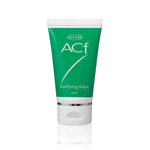 Activa ACF Purifying Mask 30ml - Kinohimitsu-Global - 2