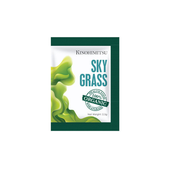 Sky Grass 30's - Kinohimitsu-Global - 2