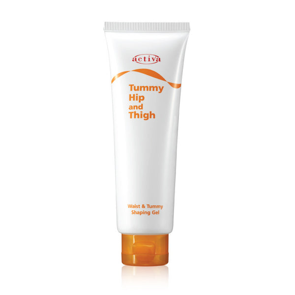 Activa Tummy, Hip and Thigh 100ml - Kinohimitsu-Global - 2
