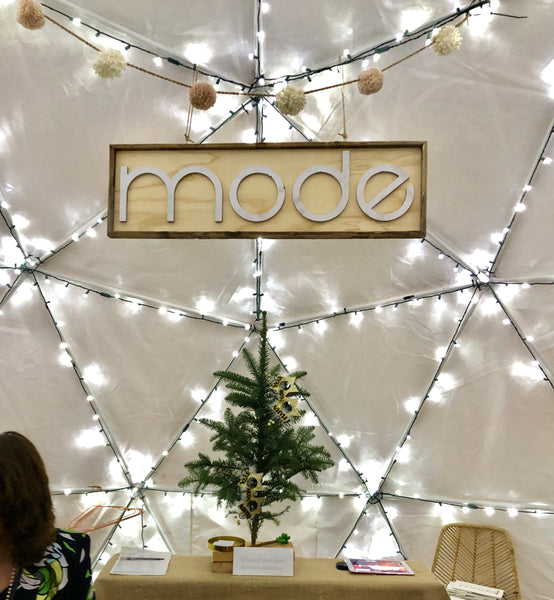 Holiday Pop-Up Shops | Oklahoma City | mode clothing boutique