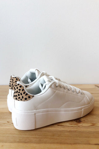 women's animal print shoes
