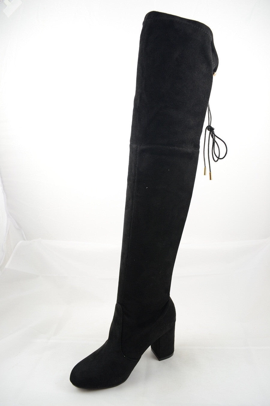 Bonita over the knee boot