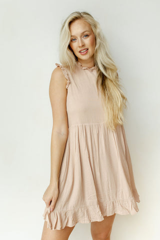 wink and twirl dress