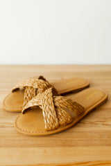 mode, ocean waves sandal