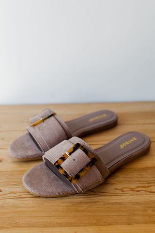 mode, game changer sandal