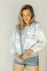 mode, chillin denim jacket