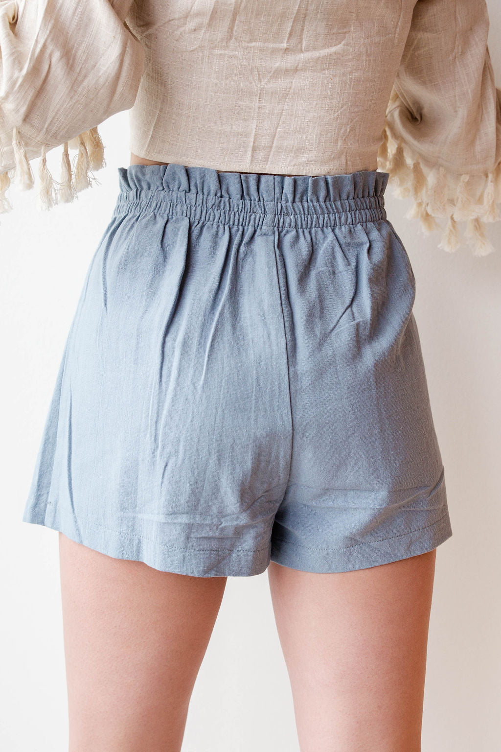 mode, it's you denim skirt