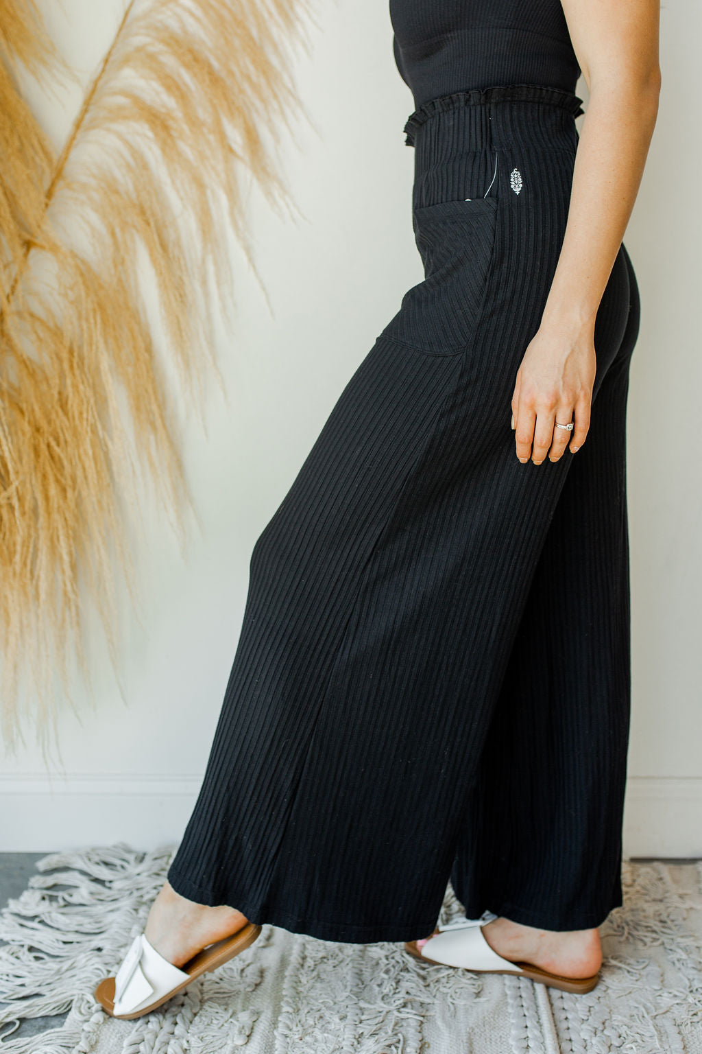 mode, take me everywhere wide leg pant