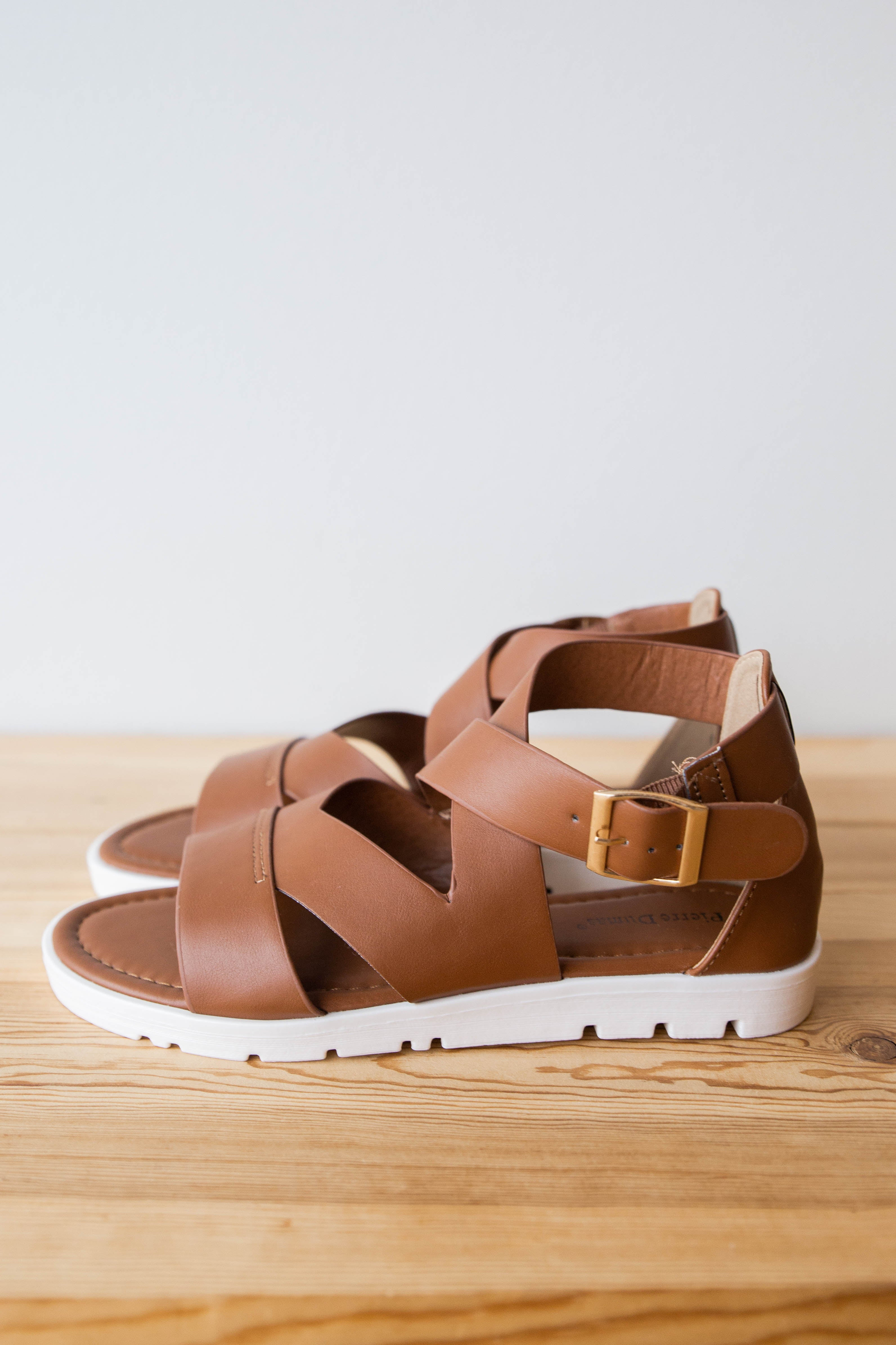 mode, dreams come true sandal