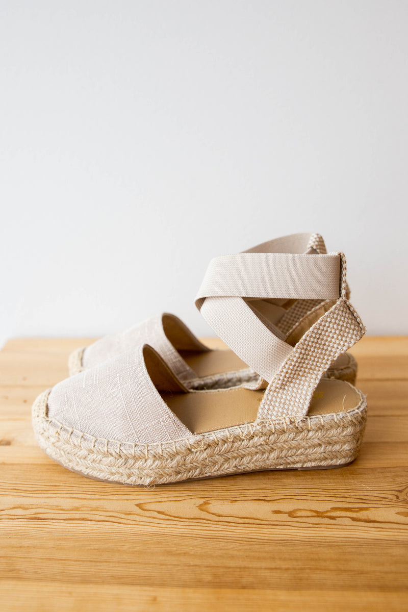 mode, compassion closed toe wedge