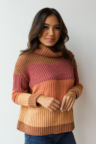 breath easy sweater
