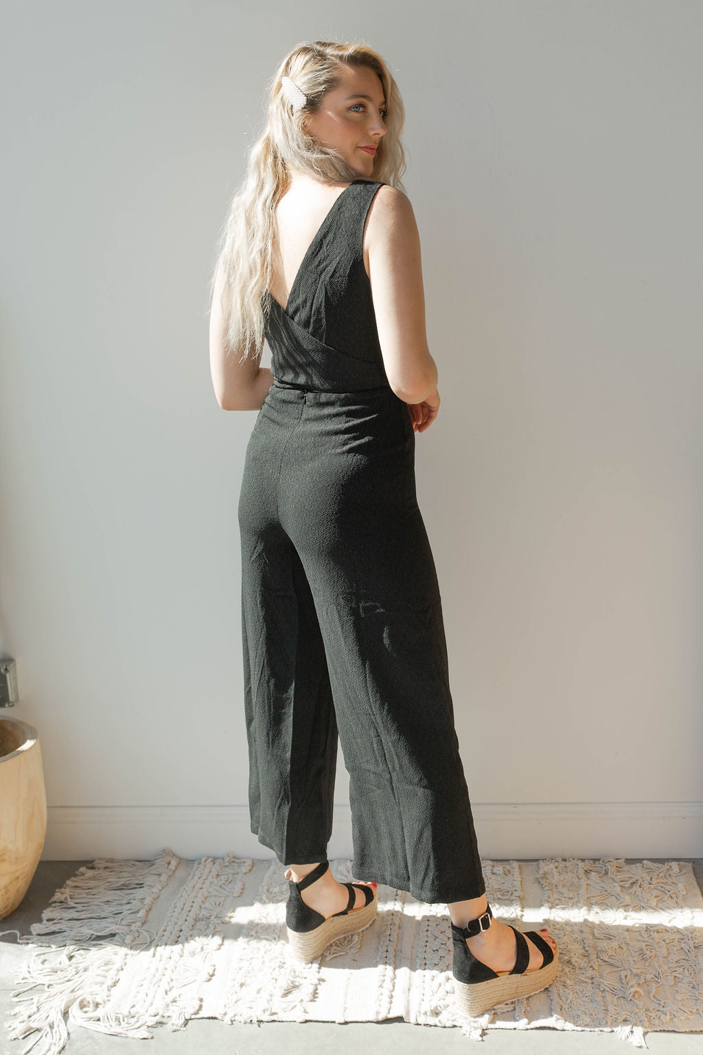 mode, date night cocktail jumpsuit