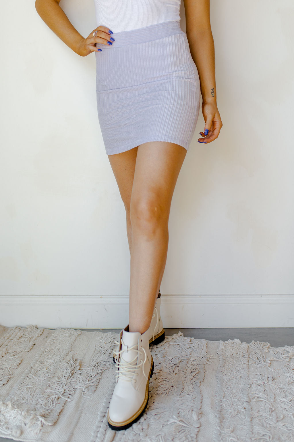 smooth moves skirt