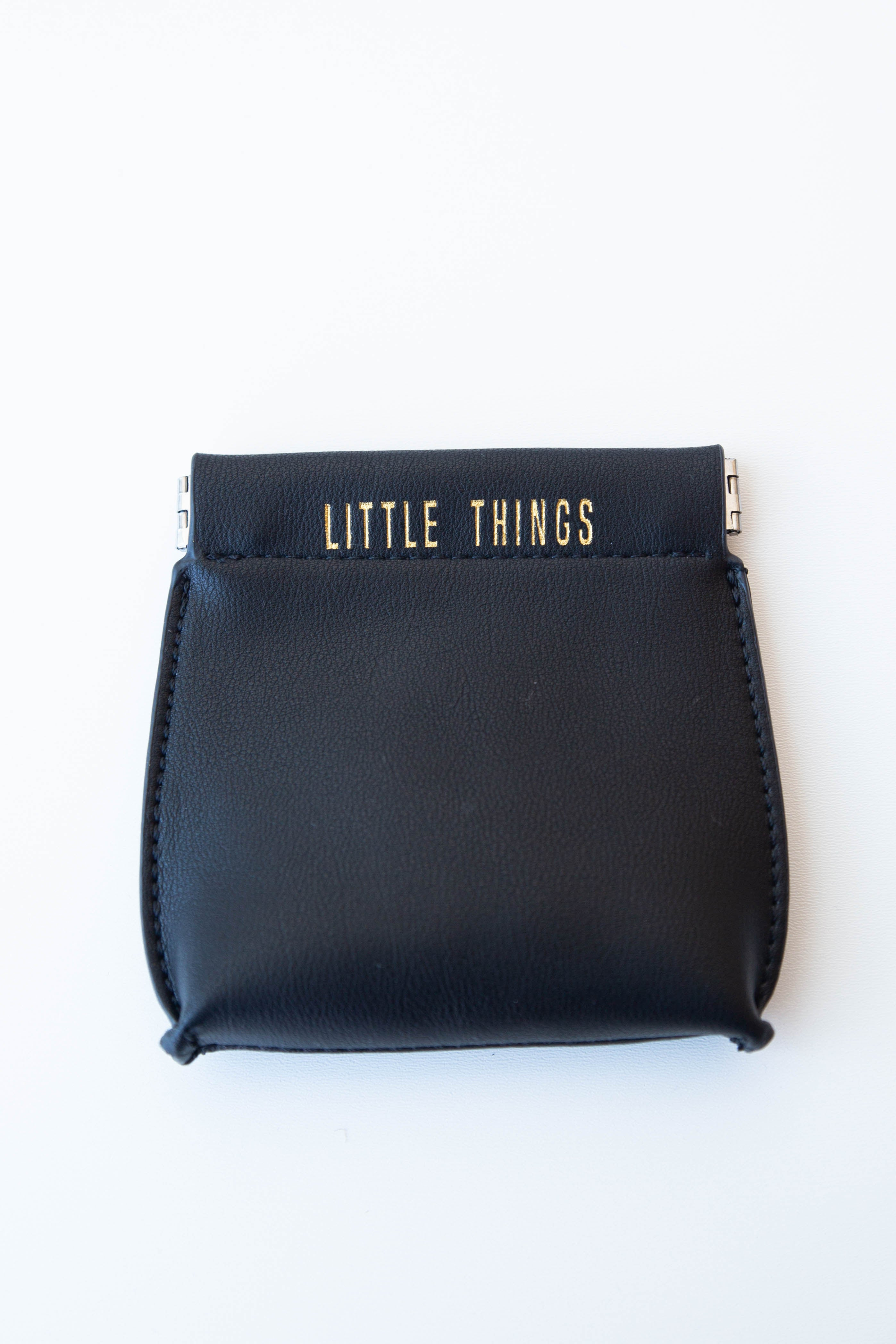 mode, little things pouch