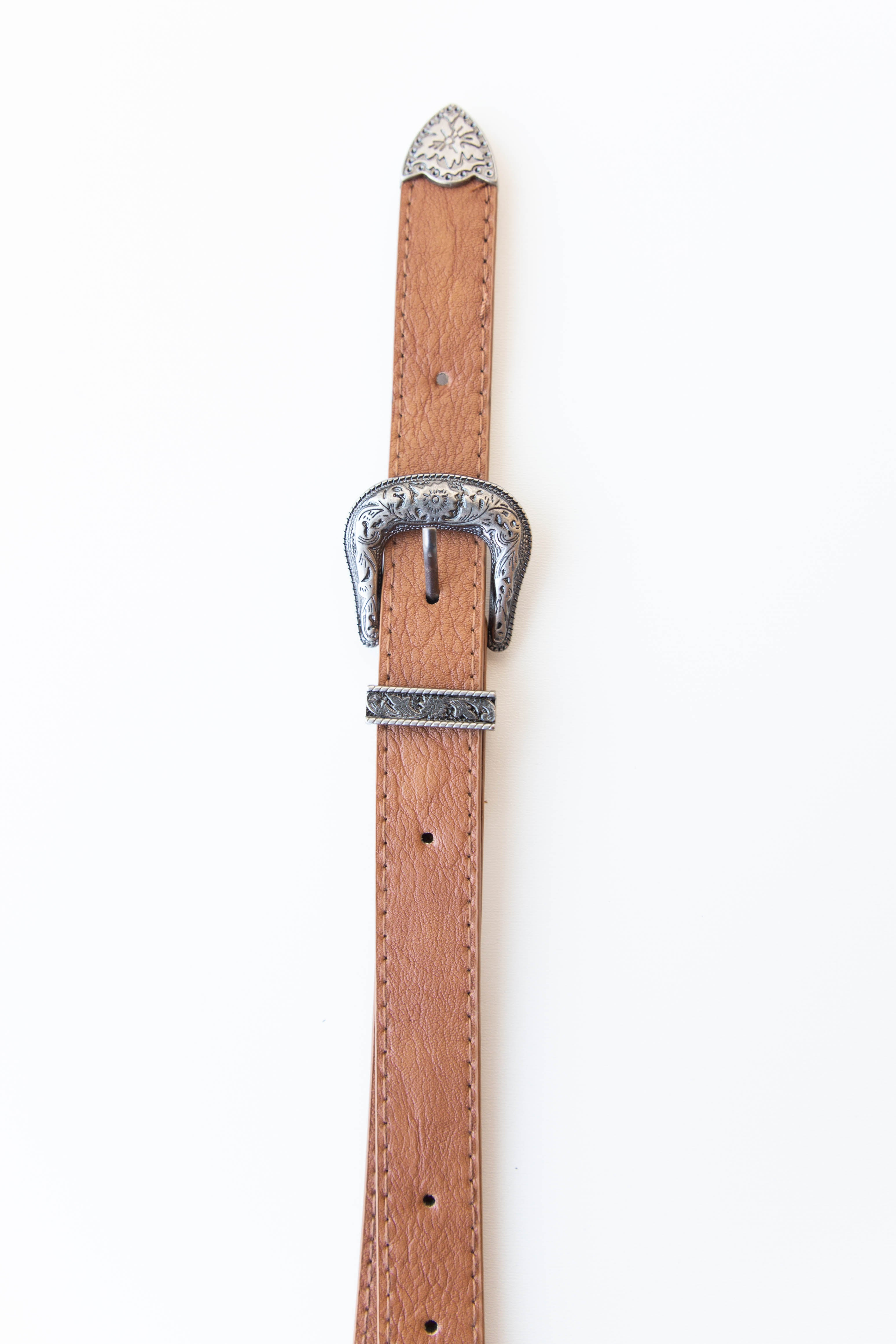 mode, electric double buckle belt
