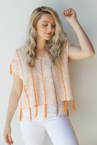fun in the sun ruffle trim bodysuit