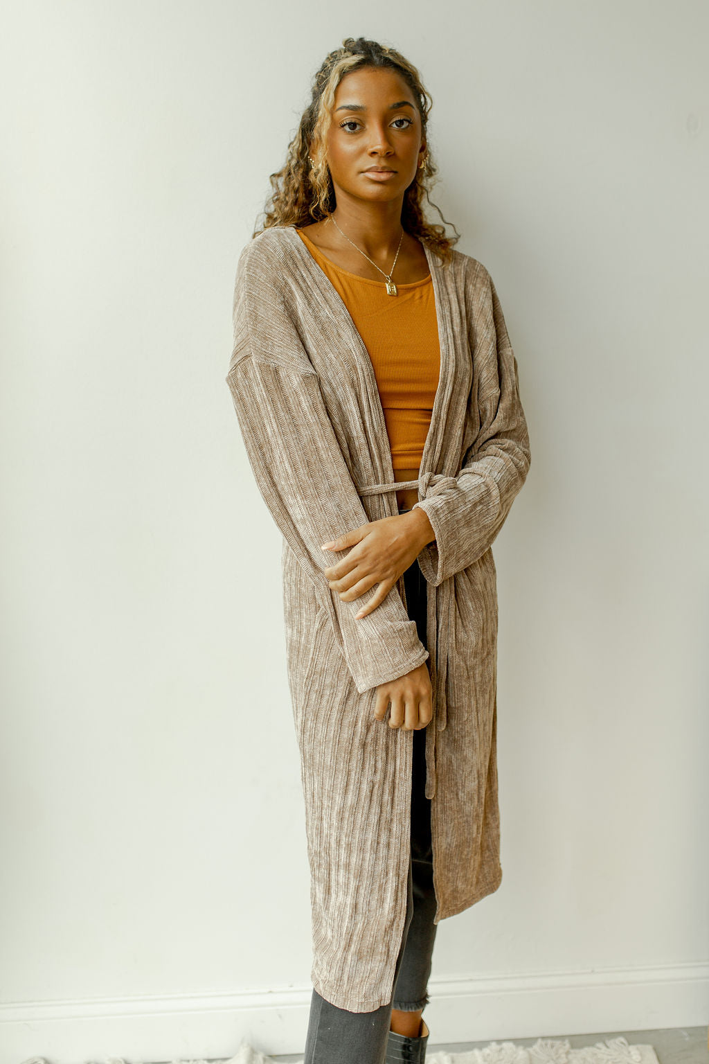 soothing sounds cardigan
