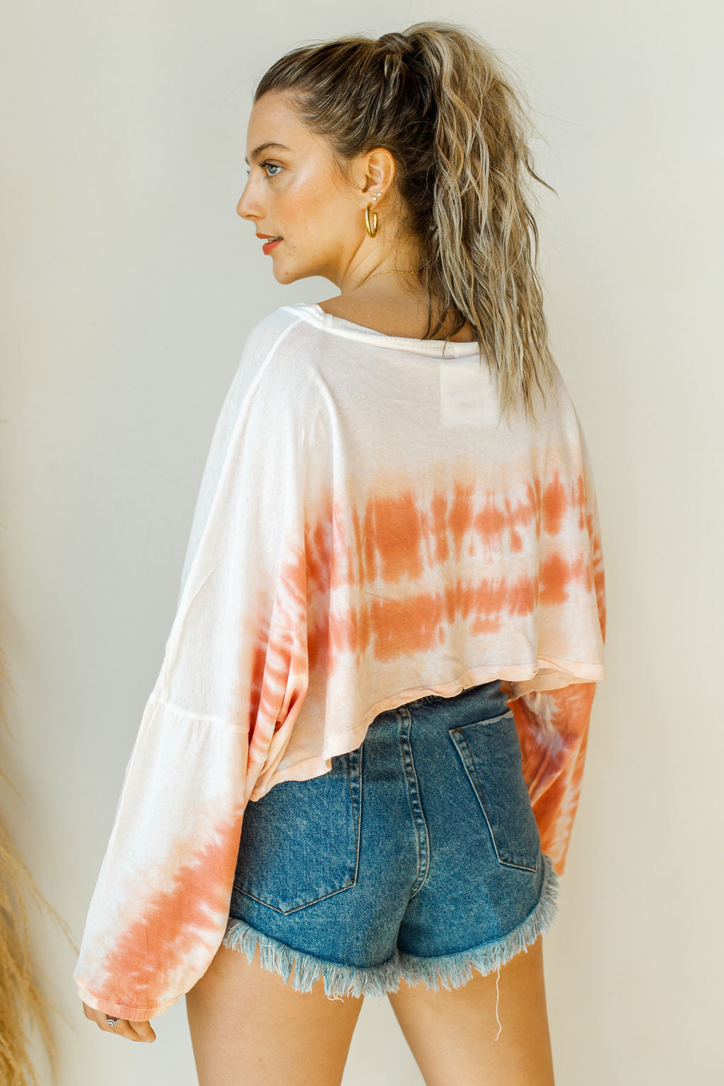 mode, color explosion top