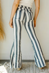 mode, overcomer striped flares