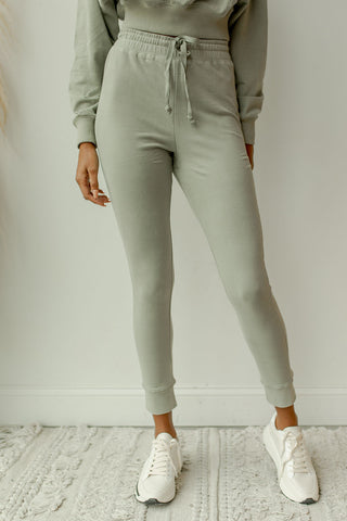 salted caramel set (jogger)