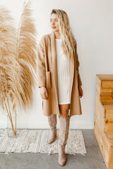 mode, like a dream knit tunic/dress