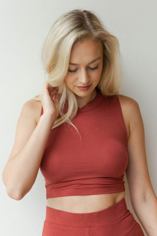 luciana off shoulder top