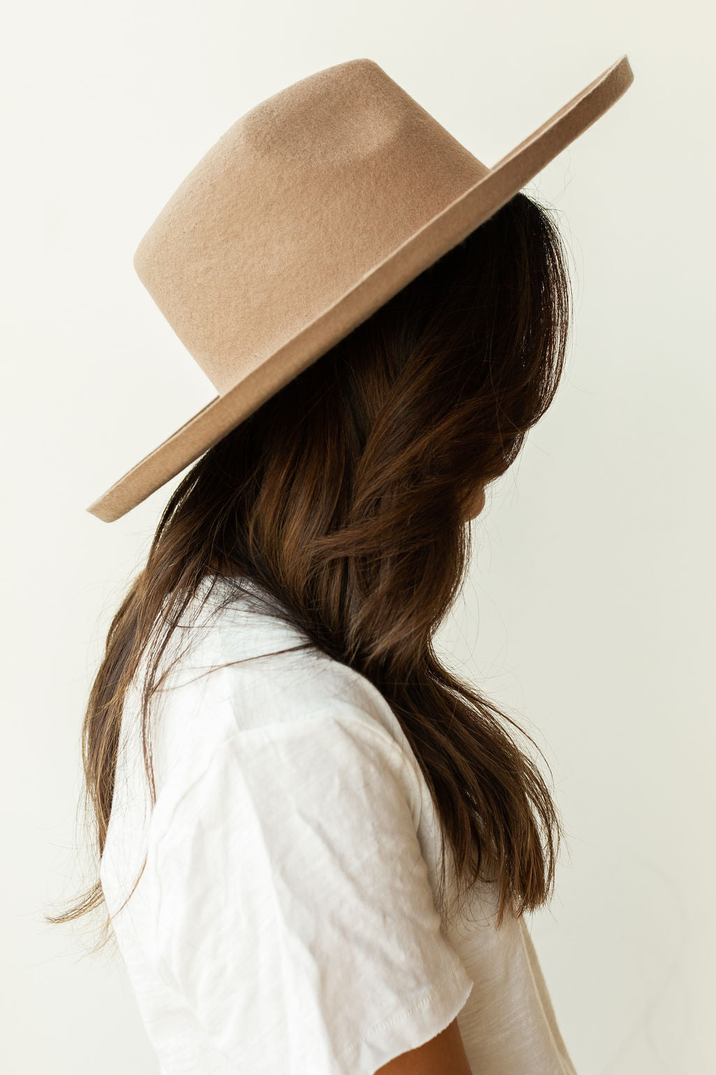 mode, lenny upturned edge hat
