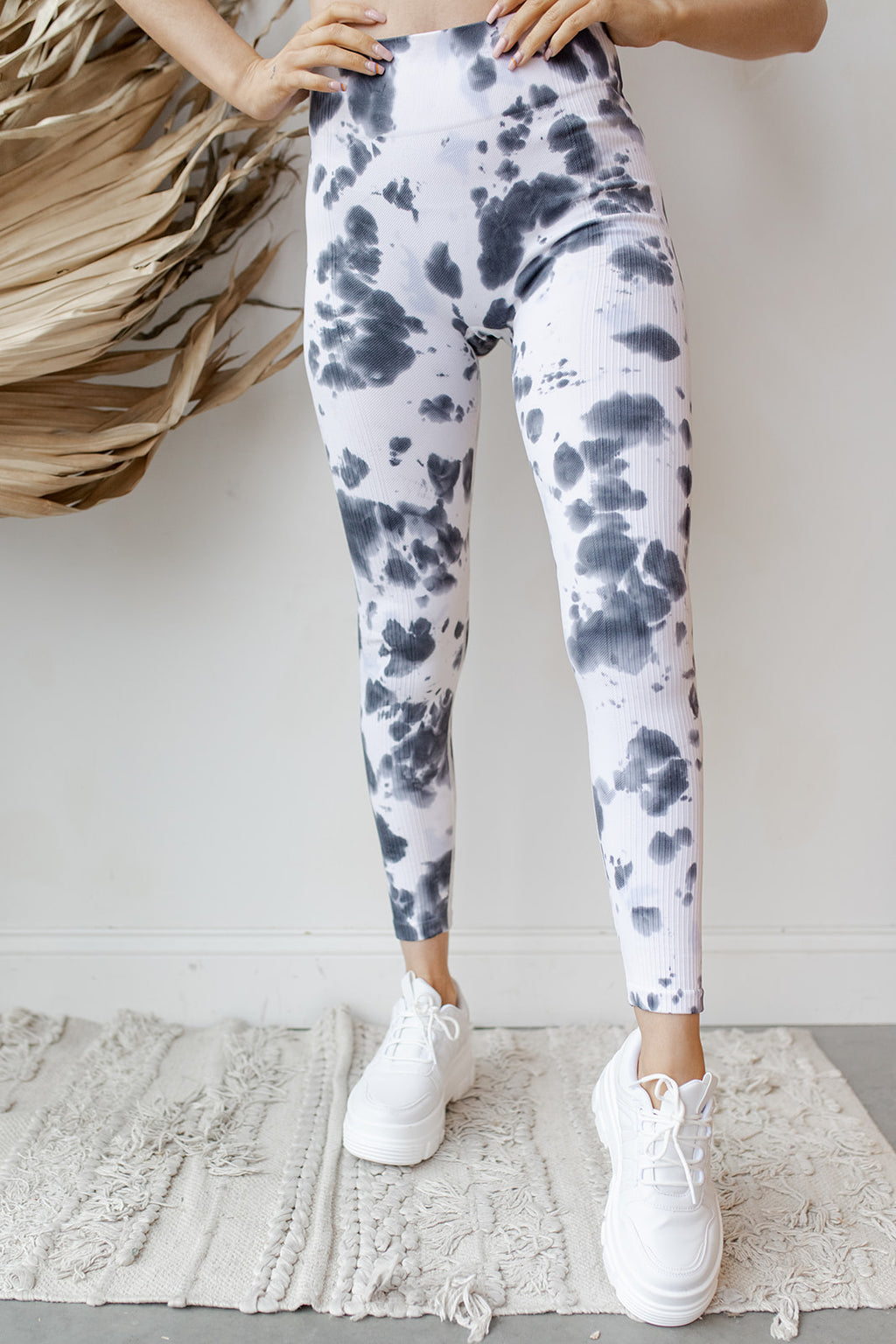 cool waves leggings