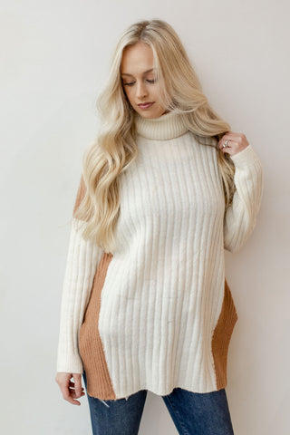 northgate knit sweater