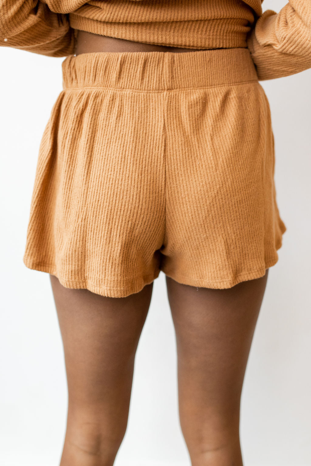 lounge all day set (shorts)