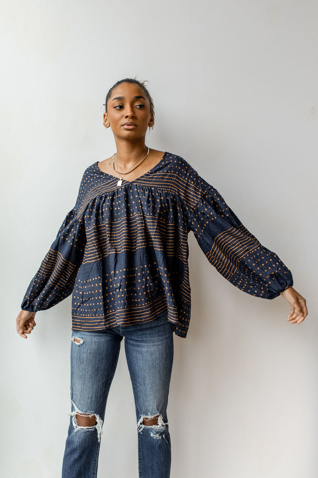 day trip blouse