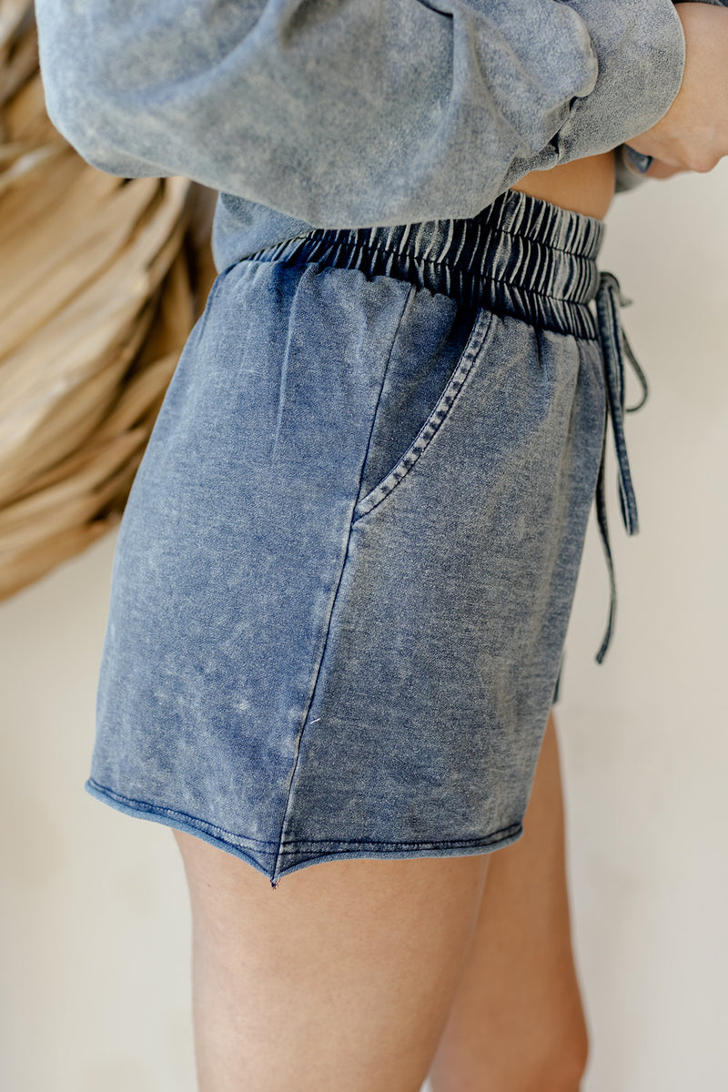 not your mama's vintage shorts