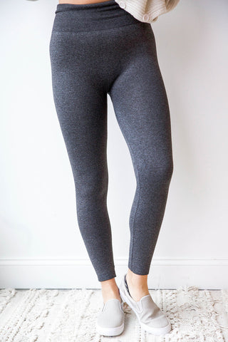 [shop name], fleece lined legging