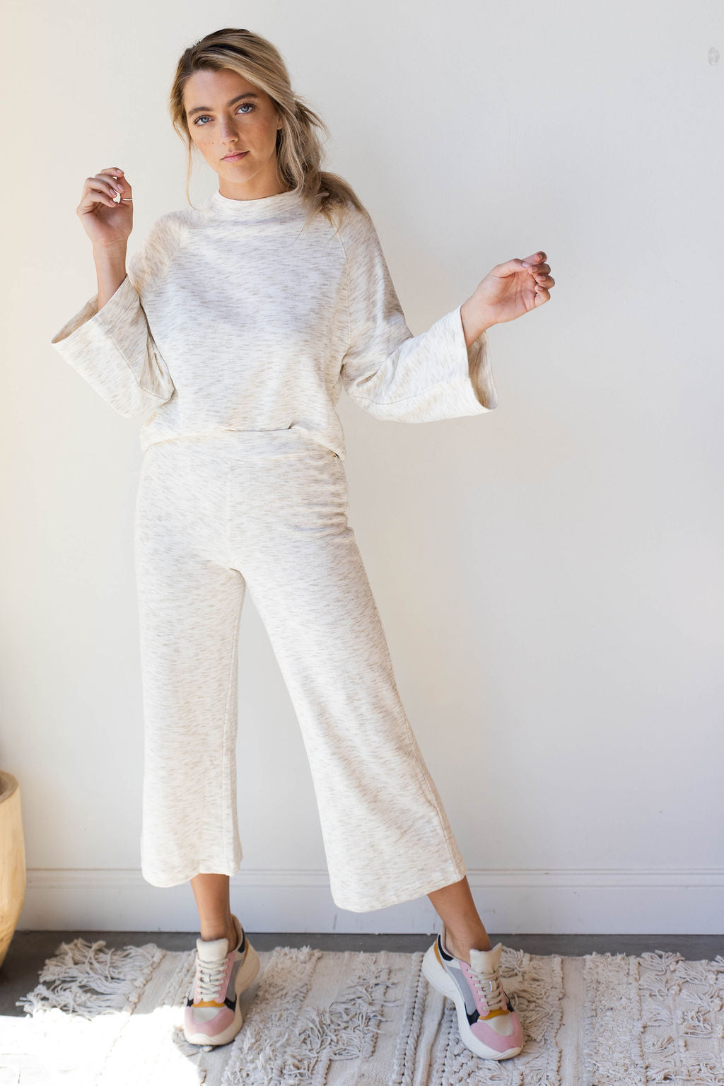 mode, hi life knit pant