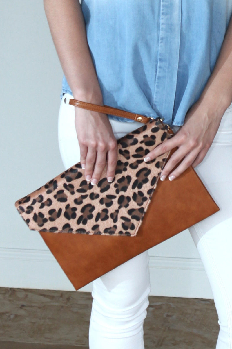 mode, Sara Jessica clutch