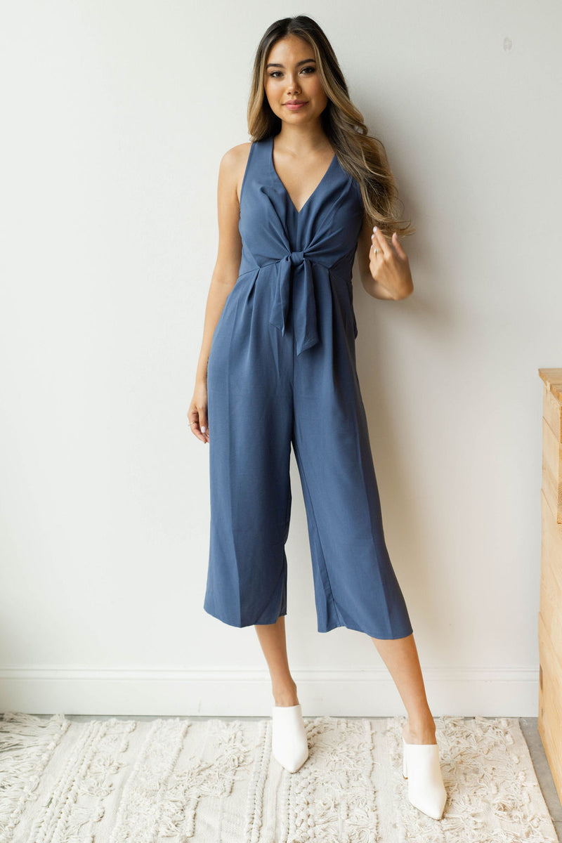 mode, anything goes jumpsuit