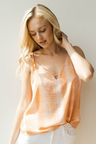 fresh look knit tank