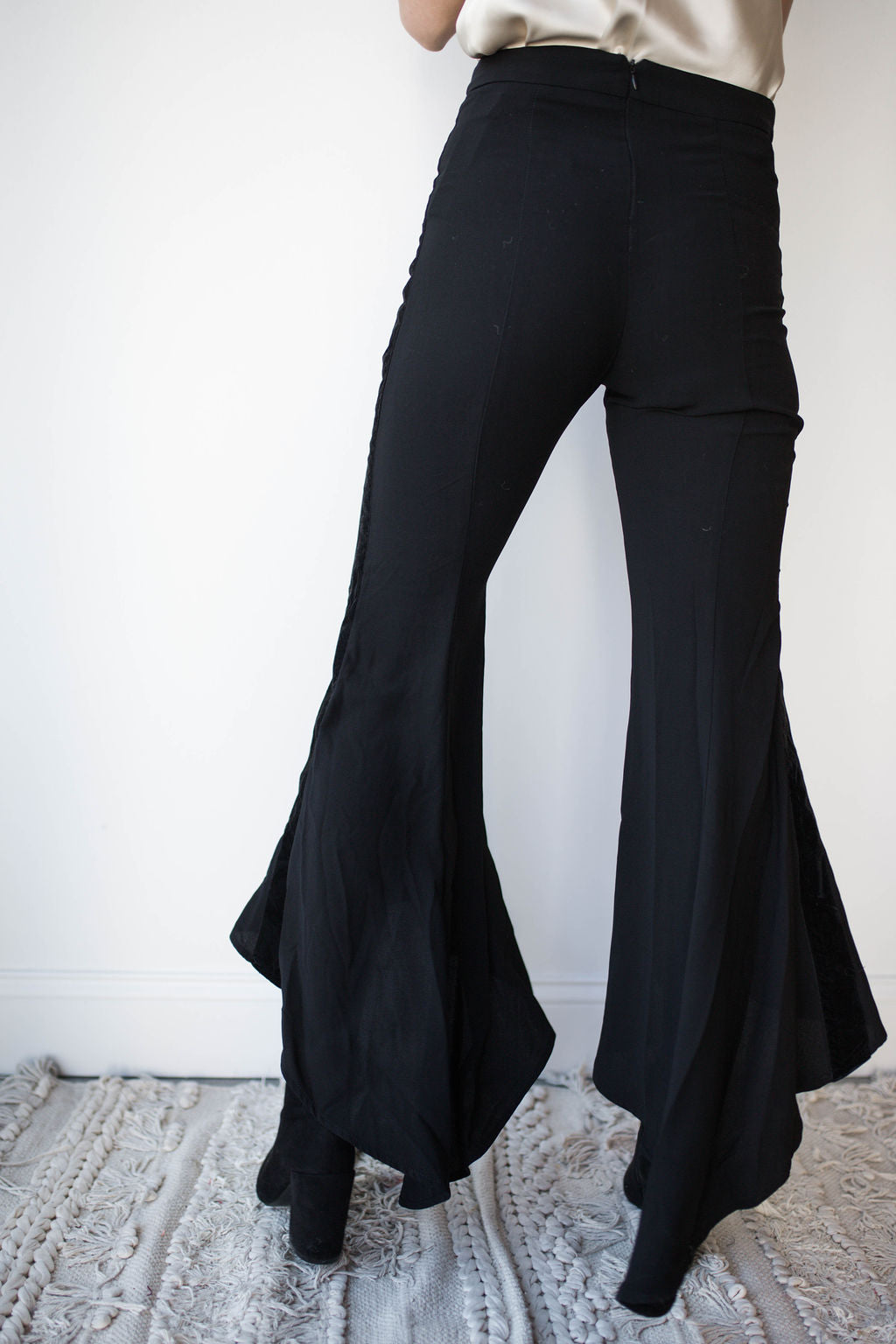 [shop name], she's got flare pants