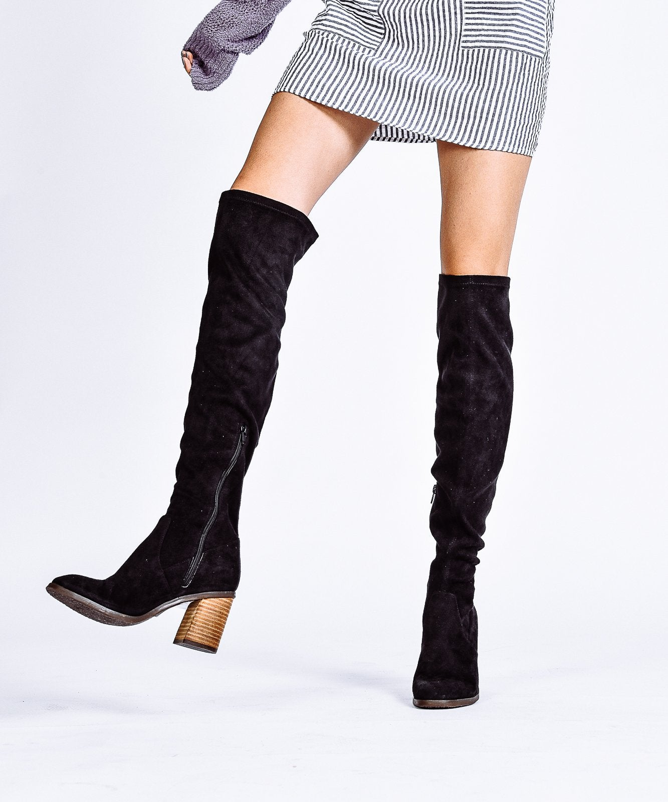 Kacie over the knee boot