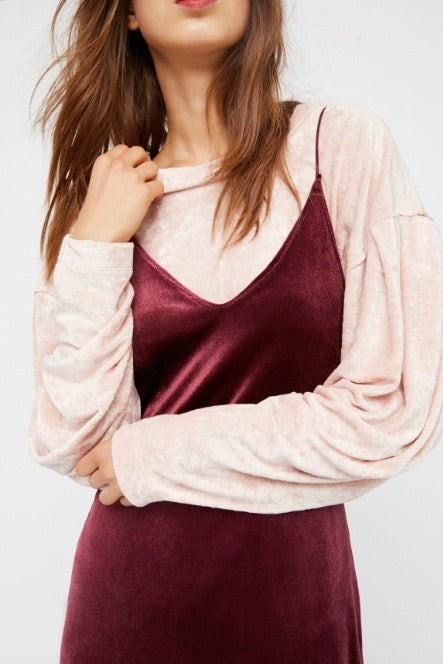 mode, Milan layering top
