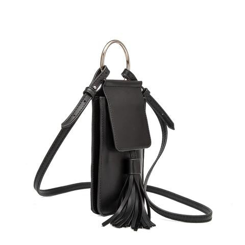 mode, Dory tassel crossbody